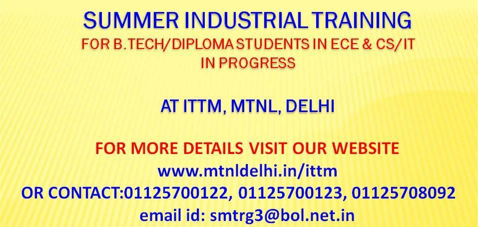 MTNL Delhi